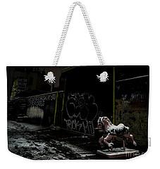 Dystopian Playground 1 Weekender Tote Bag
