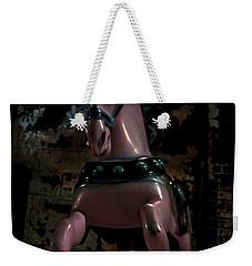 Dystopian Playground 3 Weekender Tote Bag