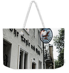 Eagle And Child Pub - Oxford Weekender Tote Bag