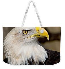 Eagle Power Weekender Tote Bag