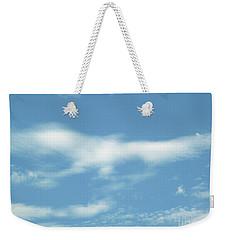 Eagle Rising Weekender Tote Bag