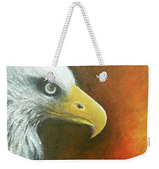 Eagle Spirit - Strength Weekender Tote Bag