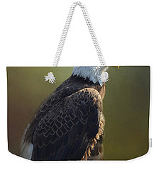 Eagles Rest Ministries Weekender Tote Bag