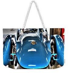 1937 Delahaye Type 145 Weekender Tote Bag