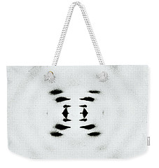 Early Image Of Dna Weekender Tote Bag