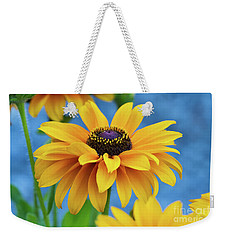 Early Morning Delight Weekender Tote Bag by Randy Wood