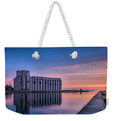 Early Morning Sentinels II Weekender Tote Bag