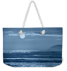 Early  Morning Splendor Weekender Tote Bag