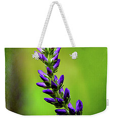 Early Spring Vision Weekender Tote Bag