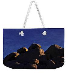 Earth And Sky Weekender Tote Bag