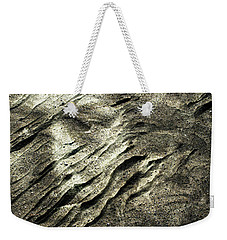 Weekender Tote Bag featuring the photograph Earth Memories - Sleeping River # 4 by Ed Hall