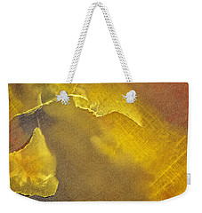 Earth Portrait 001-120 Weekender Tote Bag