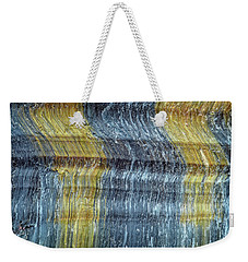 Earth Portrait 295 Weekender Tote Bag