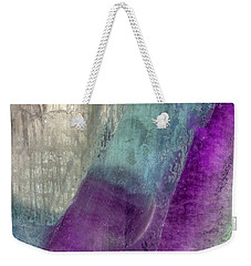 Earth Portrait 296 Weekender Tote Bag