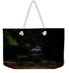Earth Spirit 3 Weekender Tote Bag by William Horden