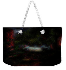 Earth Spirits 1 Weekender Tote Bag