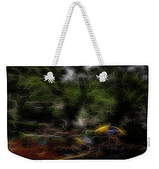 Earth Spirits 4 Weekender Tote Bag