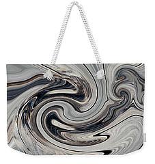 Earth Wave Weekender Tote Bag