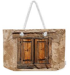 Earthen Weekender Tote Bag