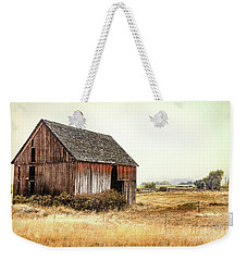 Earthly Possessions Weekender Tote Bag