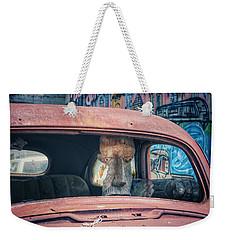 Eastside Golem Weekender Tote Bag