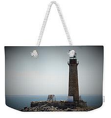 East Coast Lighthouse Weekender Tote Bag