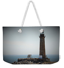 East Coast Lighthouse Weekender Tote Bag