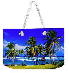 East Coast Weekender Tote Bag