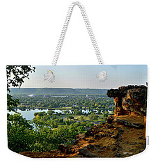 East Lake Winona Weekender Tote Bag