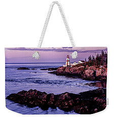 East Quoddy Head, Canada Weekender Tote Bag