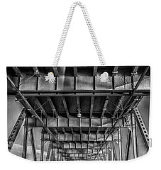 Eastbound And Down Weekender Tote Bag