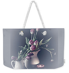 Easter Blessings No. 3 Weekender Tote Bag