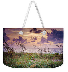 Easter Sunrise  Weekender Tote Bag
