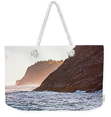 Eastern Coastline Weekender Tote Bag