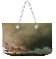 Eastern Nebraska Moderate Risk Chase Day 007 Weekender Tote Bag