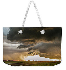 Eastern Nebraska Moderate Risk Chase Day Part 2 010 Weekender Tote Bag