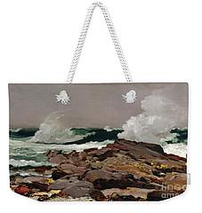 Eastern Point Weekender Tote Bag