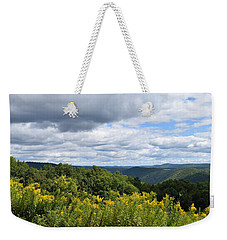 Eastern Summit 2 Weekender Tote Bag