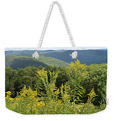 Eastern Summit 3 Weekender Tote Bag