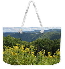 Eastern Summit 4 Weekender Tote Bag