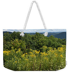 Eastern Summit 5 Weekender Tote Bag