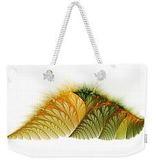 Eastern Watchtower Weekender Tote Bag