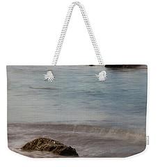 Easy Weekender Tote Bag by Mark Alder