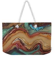 Ebru Canela Weekender Tote Bag