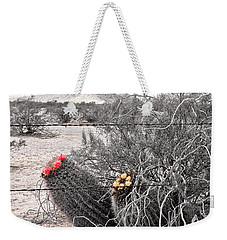Ebullience Weekender Tote Bag