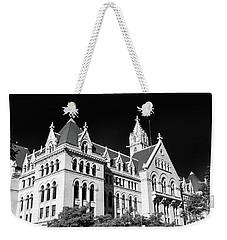 Ecc 0946b Weekender Tote Bag