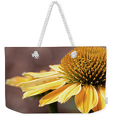 Echinacea, Cheyenne Spirit - Weekender Tote Bag