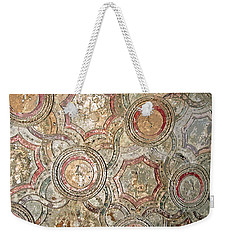 Echoes Of Pompeii Weekender Tote Bag