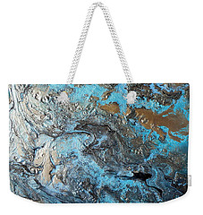 Eclectic Eccentricity Weekender Tote Bag
