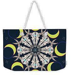 Eclipse 2 Weekender Tote Bag